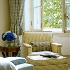Гостиница Four Seasons Lion Palace St. Petersburg 5* Стандартный номер с разными типами кроватей фото 3