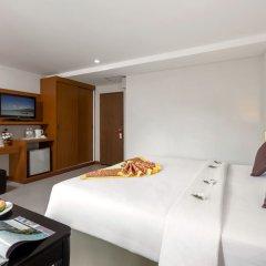 Отель Patong Bay Residence комната для гостей фото 10