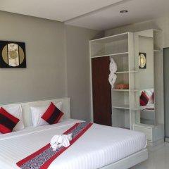 Phu NaNa Boutique Hotel 3* Стандартный номер с различными типами кроватей фото 2