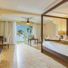 Отель Majestic Colonial Punta Cana 4* Люкс с различными типами кроватей