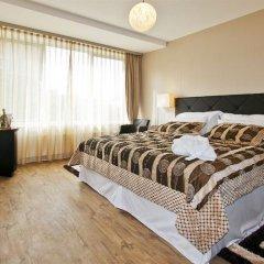 Hotel Vier Jahreszeiten Berlin City 4* Номер Бизнес с различными типами кроватей фото 2