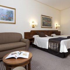 Отель Liabeny Испания, Мадрид - 4 отзыва об отеле, цены и фото номеров - забронировать отель Liabeny онлайн комната для гостей
