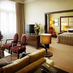 Hotel Kings Court 5* Представительский люкс с различными типами кроватей фото 2