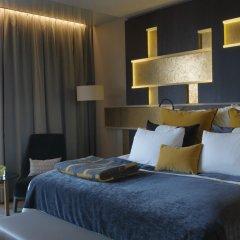 Отель The Thief комната для гостей фото 2