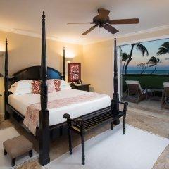 Отель Tortuga Bay Hotel Пунта Кана комната для гостей фото 12