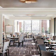 Four Seasons Hotel Washington D.C. обед фото 2
