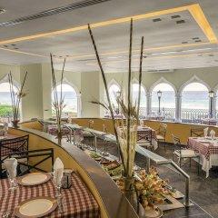 Отель Crown Paradise Club Cancun - Все включено Мексика, Канкун - 10 отзывов об отеле, цены и фото номеров - забронировать отель Crown Paradise Club Cancun - Все включено онлайн ресторан фото 2