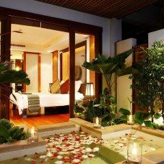Отель Ayara Hilltops Boutique Resort And Spa 5* Люкс