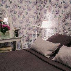 Гостиница Маршал комната для гостей фото 3