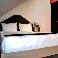 Elysium Gallery Hotel 3* Номер Комфорт с различными типами кроватей