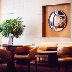 Гостиница Сочи Марриотт Красная Поляна гостиничный бар