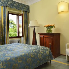 Отель Villa Sabolini 4* Стандартный номер с двуспальной кроватью