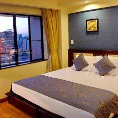Asia Paradise Hotel 3* Стандартный номер с разными типами кроватей