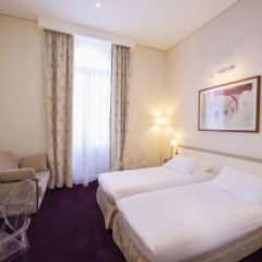 Отель BEST WESTERN Alba 3* Улучшенный номер с 2 отдельными кроватями