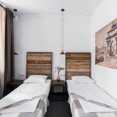 Гостиница Тверская Застава Стандартный номер с 2 отдельными кроватями