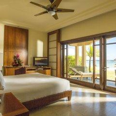 Отель Shanti Maurice Resort & Spa 5* Полулюкс с различными типами кроватей