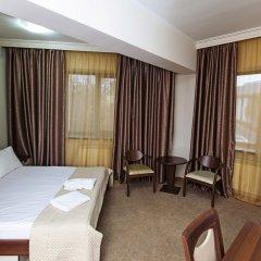 Отель Алма 3* Полулюкс фото 8