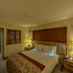 Отель Doubletree by Hilton Avanos - Cappadocia 5* Стандартный номер