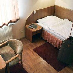 Hotel Bielany 3* Стандартный номер с различными типами кроватей фото 2