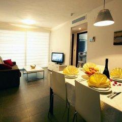 Отель Diamant Blue 3* Улучшенные апартаменты