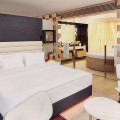 Отель Hilton Tallinn Park 4* Президентский люкс с разными типами кроватей