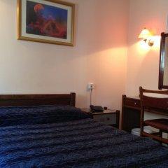 Hotel Anemoni 2* Стандартный номер с различными типами кроватей