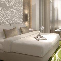 Отель Al Bandar Arjaan by Rotana 4* Апартаменты Премиум с различными типами кроватей фото 2
