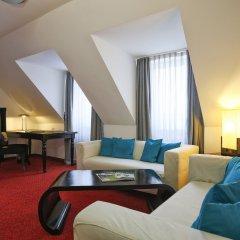 Hotel Nymphenburg City жилая площадь