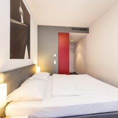 Select Hotel Berlin Gendarmenmarkt 4* Стандартный номер с разными типами кроватей