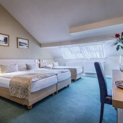 Hotel Taurus 4* Номер категории Эконом