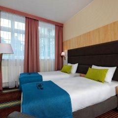 Stay Inn Hotel Номер Делюкс