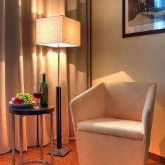 Clarion Hotel Prague City удобства в номере фото 4