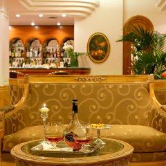 Best Western Hotel Mozart вестибюль отеля