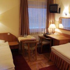Hotel Bielany 3* Стандартный номер с различными типами кроватей
