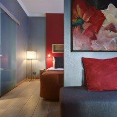 Radisson Blu Hotel Amsterdam 4* Люкс фото 4