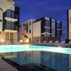 Апартаменты New Line Village Apartments популярное изображение