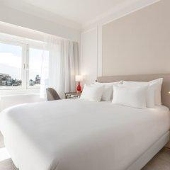 Отель Nh Collection Doelen 5* Улучшенный номер