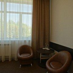Гостиница Славянка Люкс с различными типами кроватей фото 5