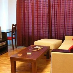 Отель Vip Apart Sofia комната для гостей фото 4