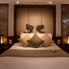 Отель Ayara Hilltops Boutique Resort And Spa 5* Люкс повышенной комфортности