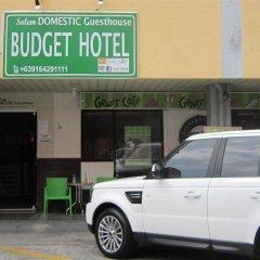 Отель DG Budget Hotel Salem Филиппины, Пасай - 1 отзыв об отеле, цены и фото номеров - забронировать отель DG Budget Hotel Salem онлайн