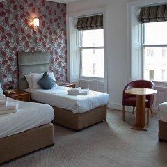 Kings Hotel 3* Стандартный номер с различными типами кроватей фото 2