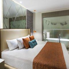 Отель Nickelodeon Hotels & Resorts Punta Cana - Gourmet 5* Стандартный номер с различными типами кроватей