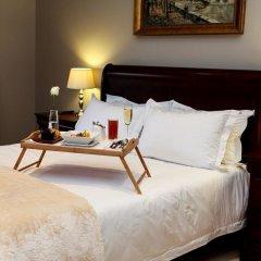 Отель J's Guesthouse 4* Номер Делюкс с различными типами кроватей