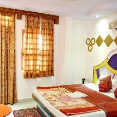 Anoop Hotel 2* Улучшенный номер с различными типами кроватей