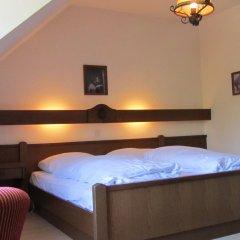Отель Schoene Aussicht 3* Стандартный номер
