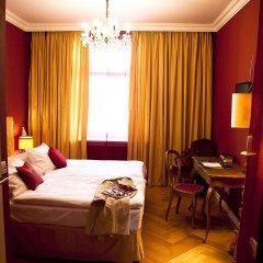 Das Hotel In Munchen 3* Номер категории Эконом