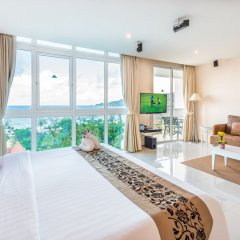 Andaman Beach Suites Hotel комната для гостей фото 7