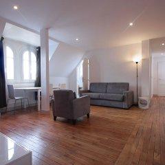 Отель Bridgestreet Champs-Elysées Апартаменты с различными типами кроватей фото 6