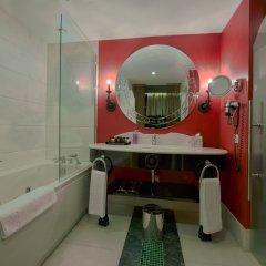Отель Selectum Luxury Resort Belek спа фото 2